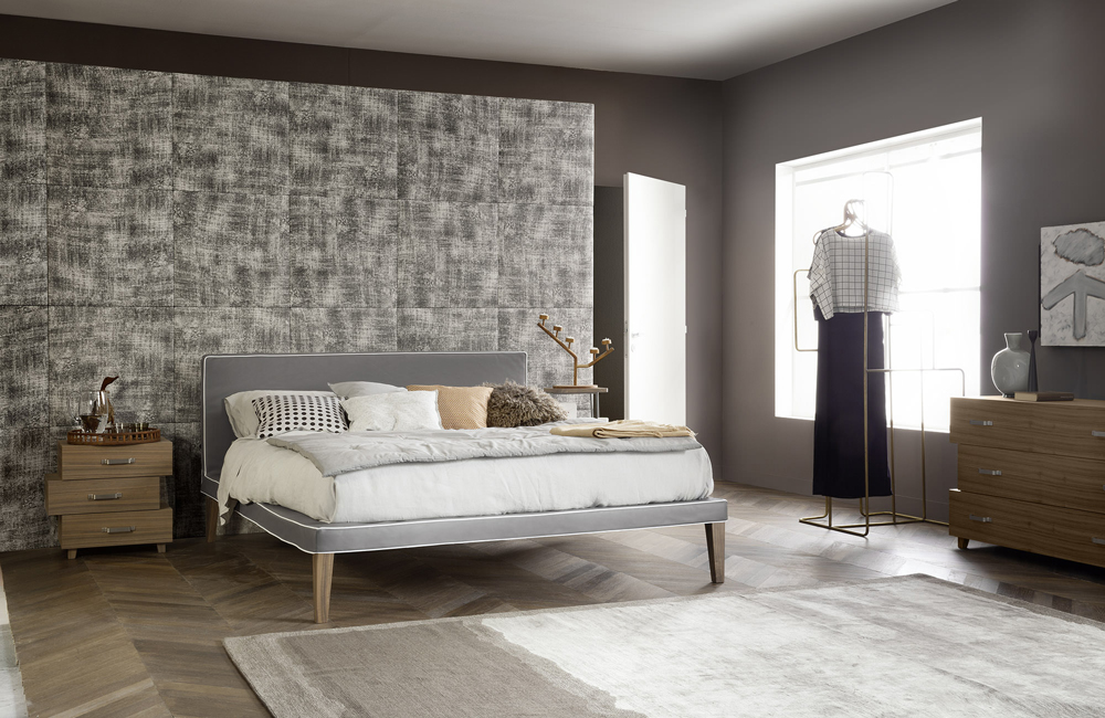 polsterbett coco 160x200 cm 160 x 23von letti co. Black Bedroom Furniture Sets. Home Design Ideas