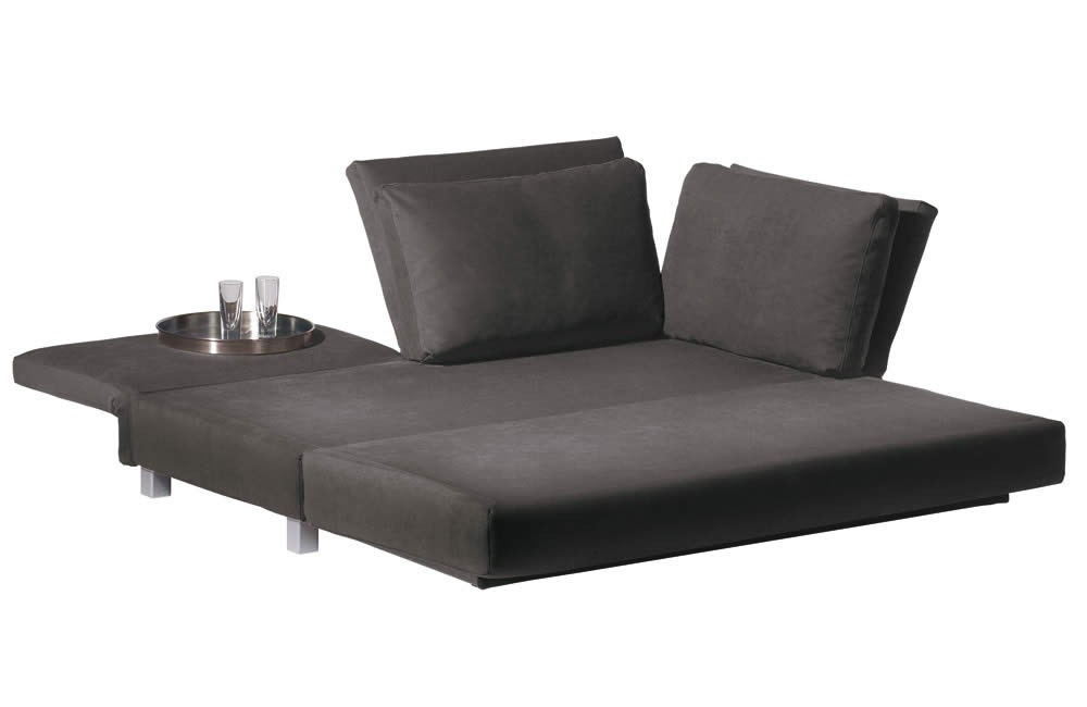schlafsofa giorgio von die collection. Black Bedroom Furniture Sets. Home Design Ideas